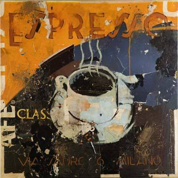 Espresso von Jordi Prat Pons