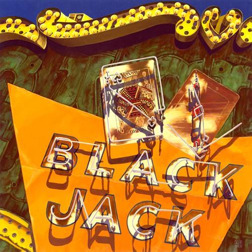 Black Jack von Didier van Sprengel