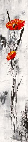 Reve fleurie III von Isabelle Zacher-Finet