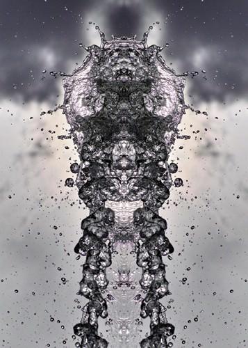 Splashhead von NUPHO