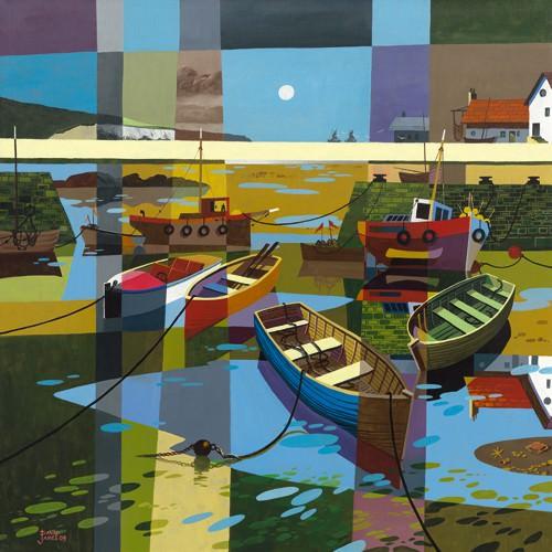 Harbour von David James