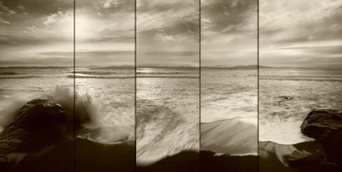Tides and Waves von Alan Majchrowicz
