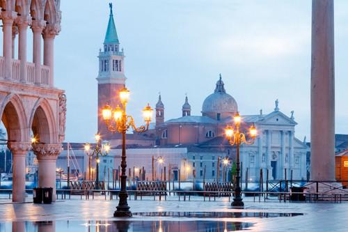 Venice von Rolf Fischer