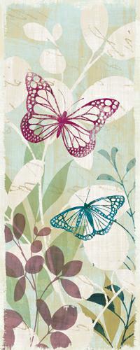 Fluttering Panel I von Wild Apple Portfolio