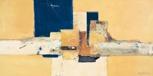 Abstrakt VI von Ron van der Werf