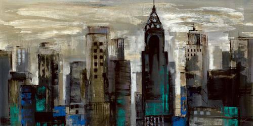 New York Moment von Silvia Vassileva