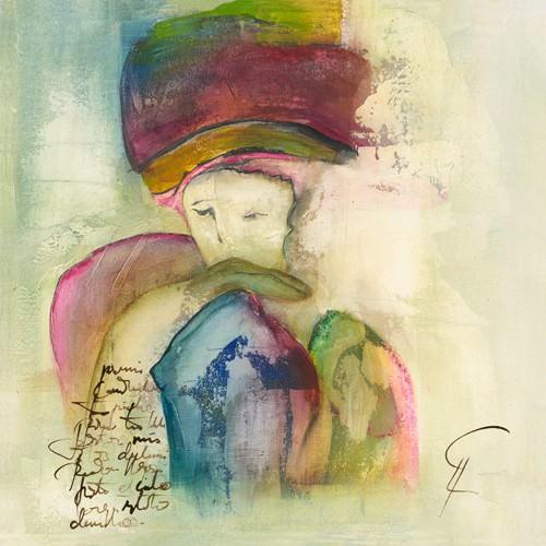 Corazon I von Gemma Leys