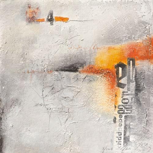 Abstrakt III von Rita Marks