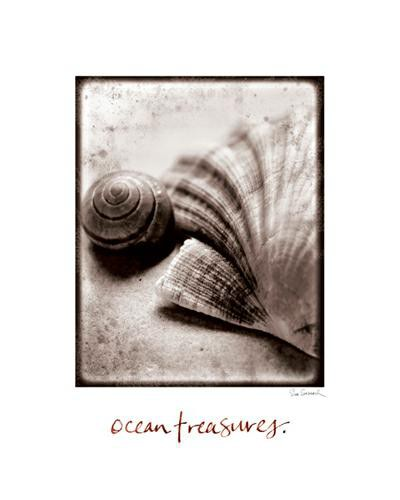 Ocean Treasures von Sue Schlabach