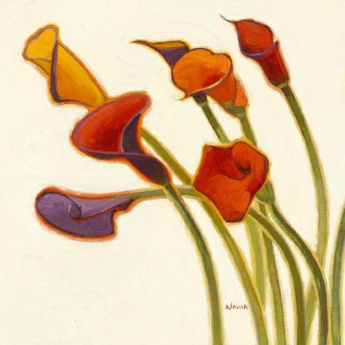 Callas in the Wind II von Shirley Novak