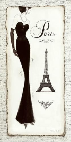 Elegance II von Emily Adams