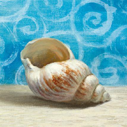 Gifts from the Sea I von Danhui Nai