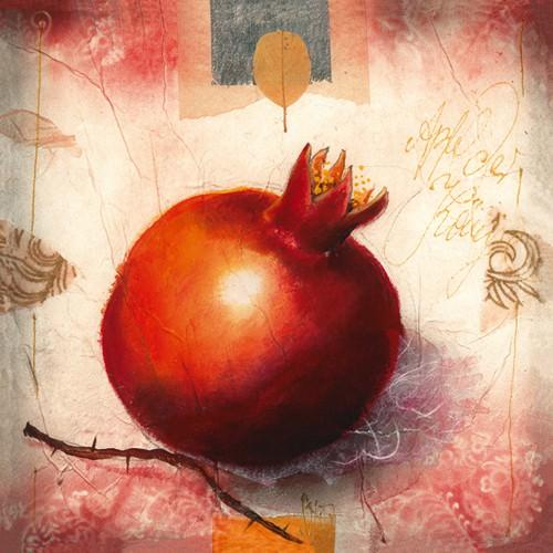Apfel der Kenige von Sabine Gotzes