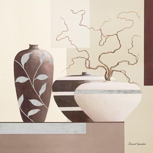 Glamour Twigs I von David Sedalia