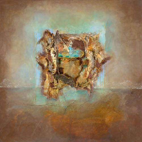 La mandragoreee leaube I von Lyne Perinciolo Duluc