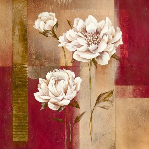 Shimmering Blossom von Verbeek & van den Broek