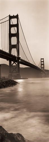Golden Gate Bridge von Alan Blaustein
