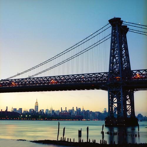 4th May in Brooklyn von Anne Valverde
