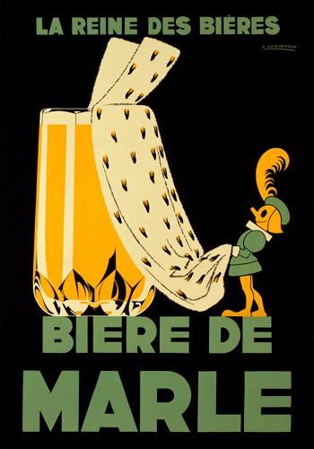 Biere de Marle von Edouard Chourchinoux