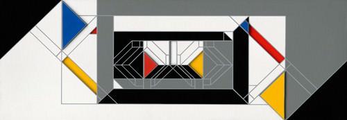 Construction von Theo Schouten