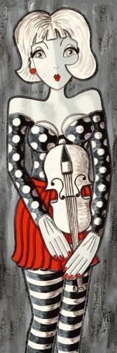 Violon von MIROTA
