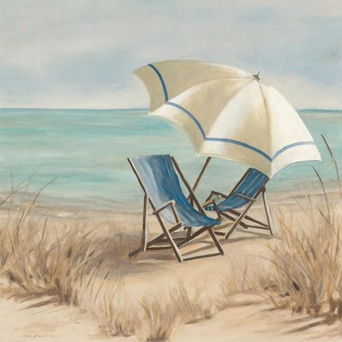 Summer Vacation II von Carol Robinson