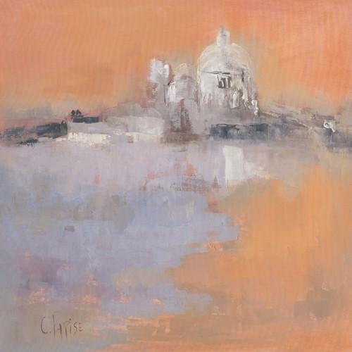 Venise III von Chantal Parise