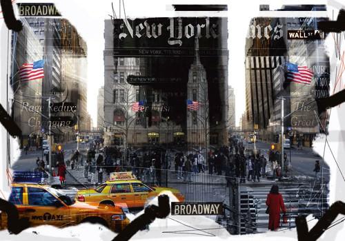 Broadway Broadway Liberty von MN.FF