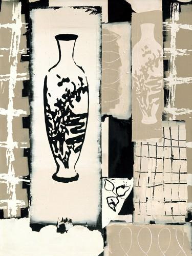 Chinoiserie von Marie Madeleine Noiseux