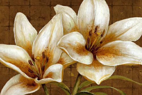 White Gold von Daphne Brissonnet