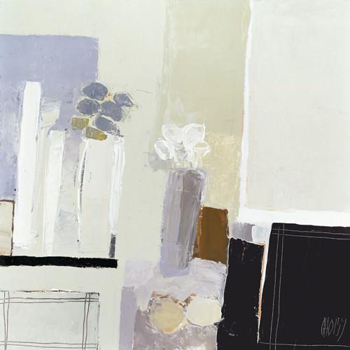 Composition de 2 bouquets von Christian Choisy