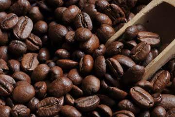 caffé chicchi von Roberto Scaroni