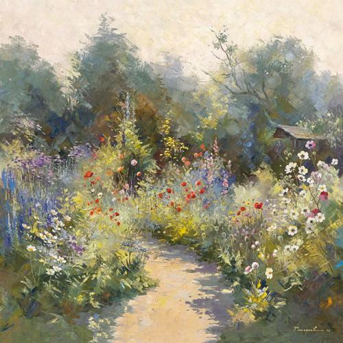 Petit paradis von Paul Messely