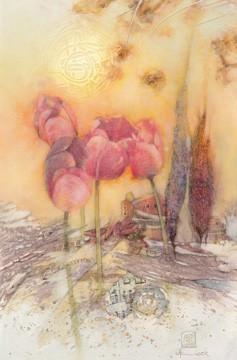 Tulpen von Carl-Heinz Lieck
