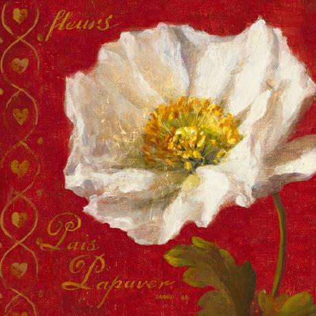 Paris Blossom II von Danhui Nai