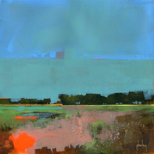 Empty Sky von Paul Bailey