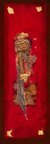 Coeur deOr II von Lyne Perinciolo Duluc