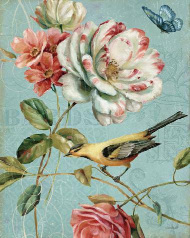 Spring Romance I von Lisa Audit
