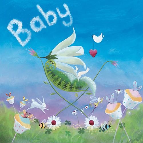 Baby I von Lorrie McFaul