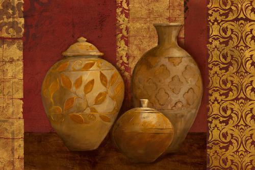 Aegean Vessels on Spice von Avery Tillmon