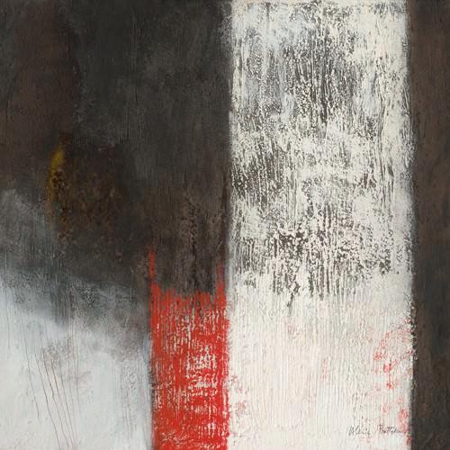 Apparition von Valerie Buffetaud