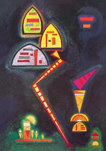 Gren von Wassily Kandinsky