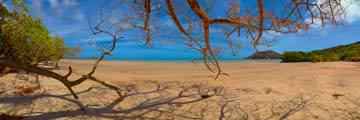 Cape York Beach von John Xiong