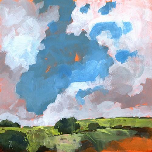 Autumn Dawn von Paul Bailey