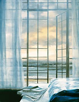 Atlantisches Zimmer von Henning von Gierke
