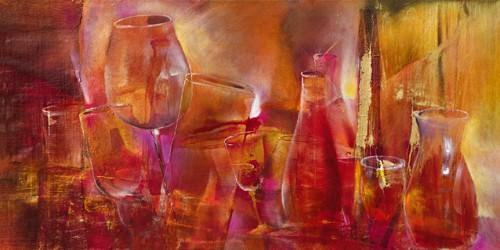 Party II von Annette Schmucker