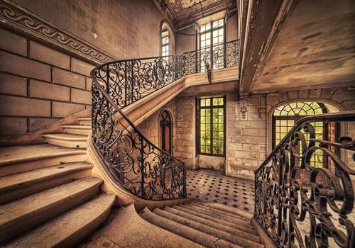 Living Stairs von Matthias Haker