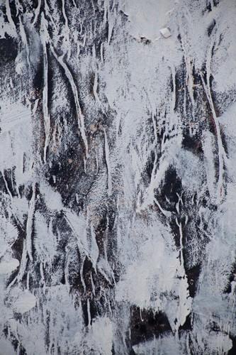Snowy Aerial I von Norm Stelfox