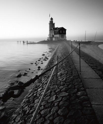 Lighthouse von Maciej Duczynski