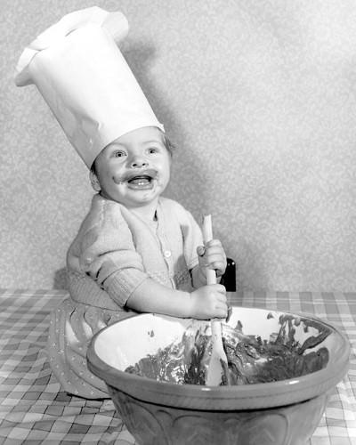 Christmas Pudding 1967 von Anonym